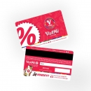 VisitMe card for FREE!