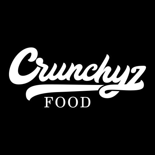 Crunchyz Food 🚀
