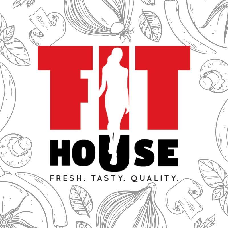Fit House 💪 🚀