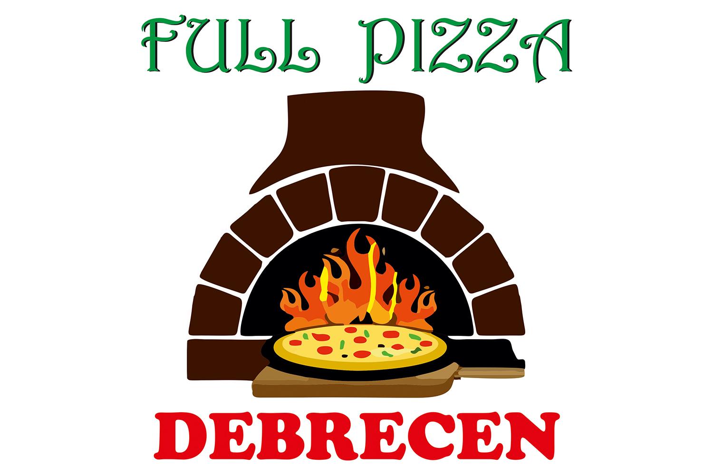 Full Pizza & Gyros