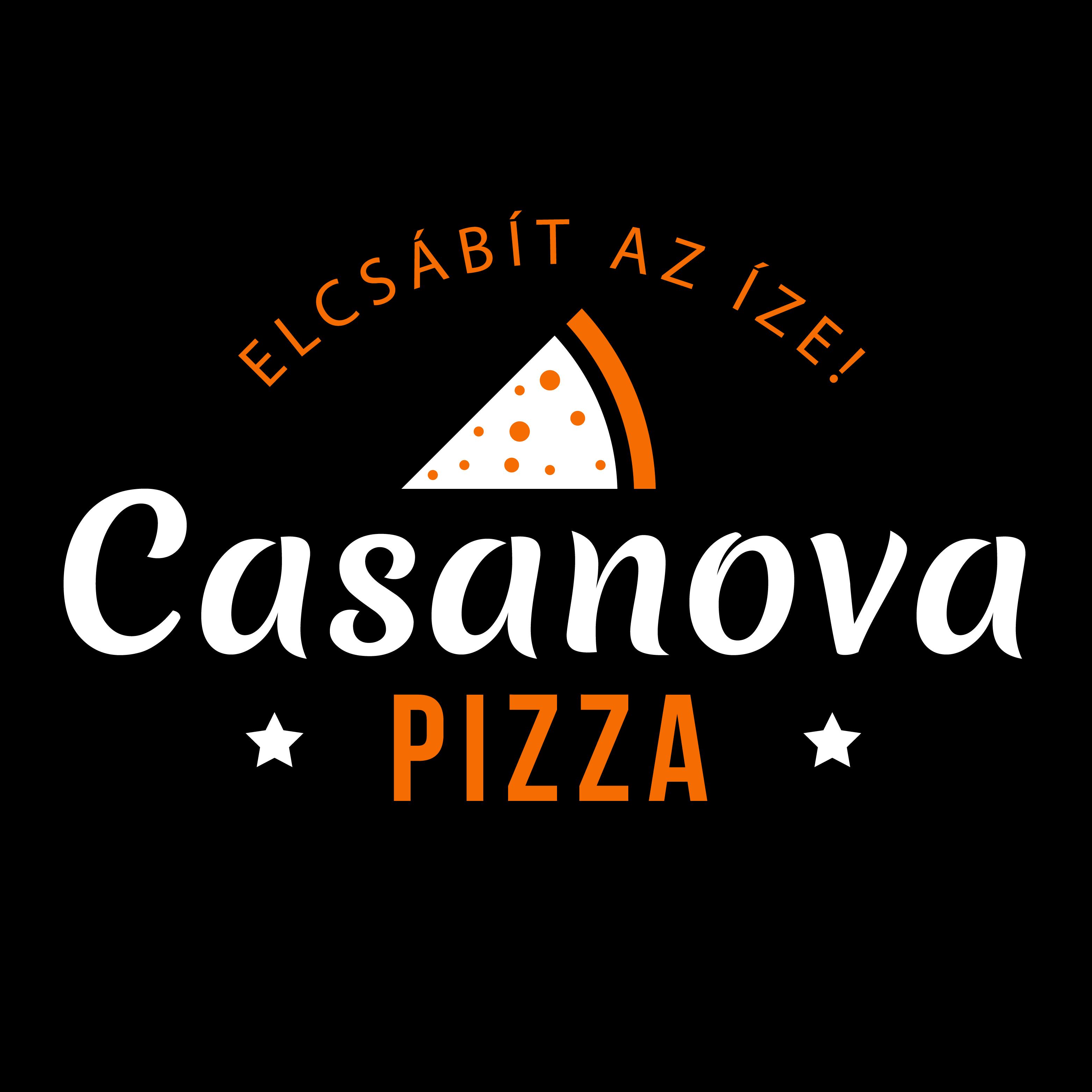 Casa-Nova Pizza Debrecen 🚀