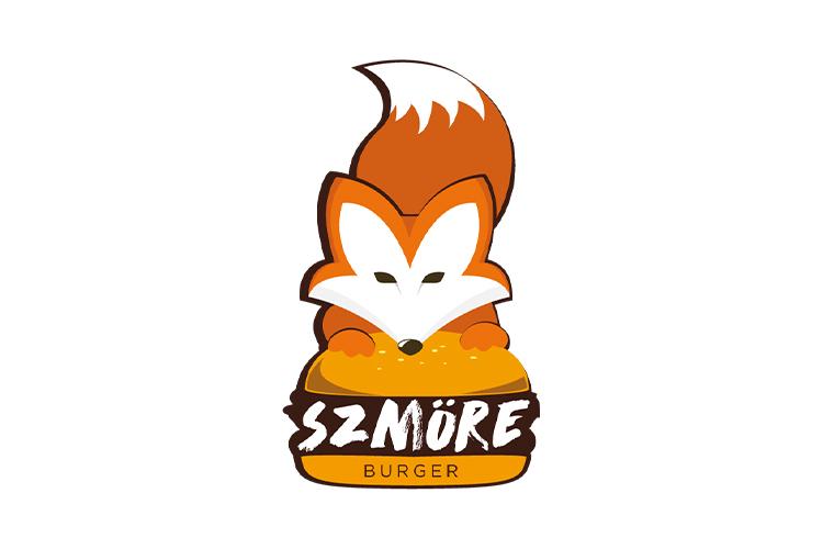Szmöre Burger 🚀