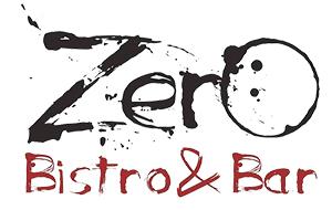 Zero Bistro & Bar - 20% discount