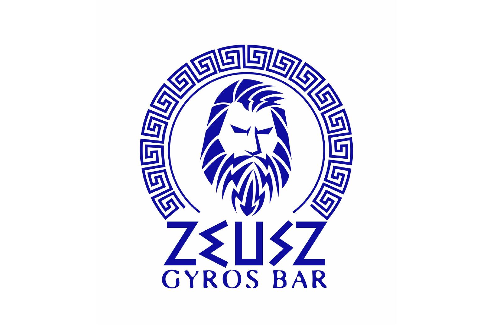 Zeusz Gyros Bar 🚀